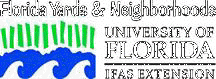 Click here to visit the Florida Yards & Neighborhoods Website
