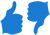 Like, Dislike, Comment Building Services Feedback Form