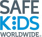 Safe kids world wide logo