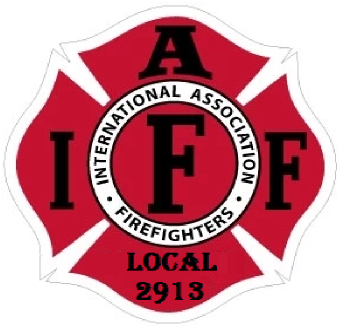 Union Local 2913 Logo