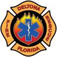 Deltona Fire Rescue Logo