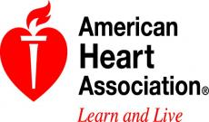 American Heart Association Learn and Live Logo