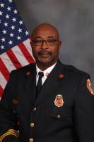 Assistant Chief Dean Debose