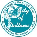 City of Deltona Logo