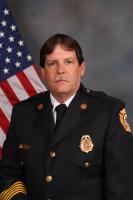 Fire Chief Snyder