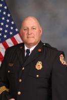 Deputy Chief Swisher