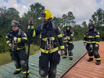 Deltona Firefighters